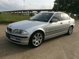 BMW 328i 2000