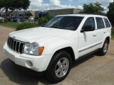 Jeep Grand Cherokee Limited HEMI!!! 2007