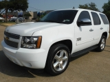 Chevrolet Tahoe LS  Texas Edition 2011