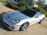Chevrolet Corvette Z16 Super Charged 2011
