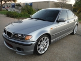 BMW 330i ZHP 2004