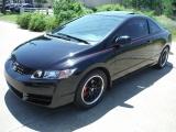 Honda Civic Cpe EX 2009
