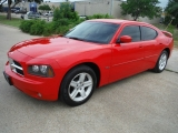 Dodge Charger R/T 2009