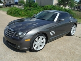 Chrysler Crossfire Limited 2004