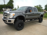 Ford Super Duty F-250 SRW FX4 2015