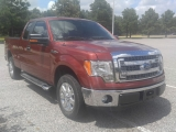 Ford F-150 XLE 2014