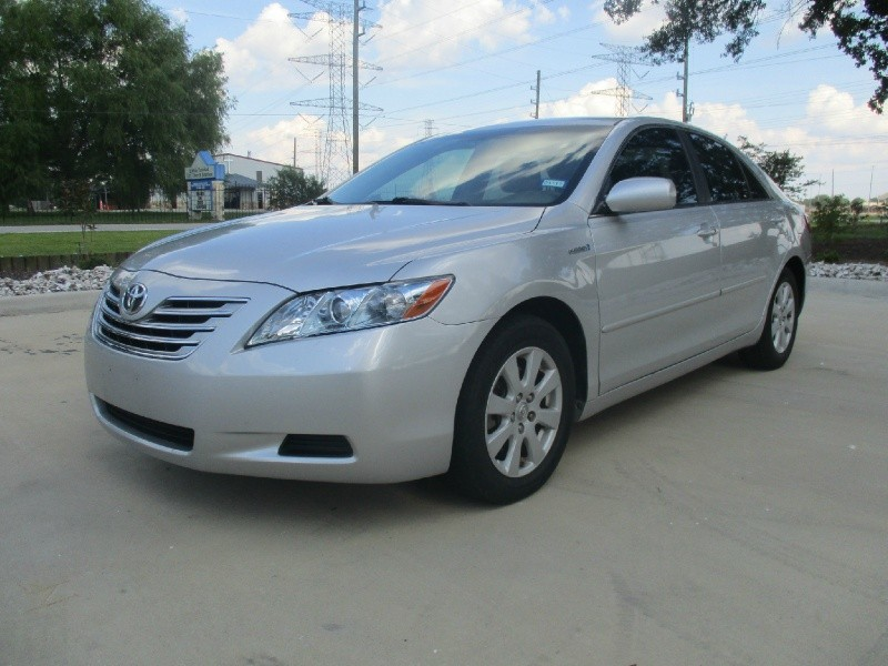 2008 toyota camry hybrid silver 2008 toyota camry hybrid in houston tx 4269308962 used. Black Bedroom Furniture Sets. Home Design Ideas