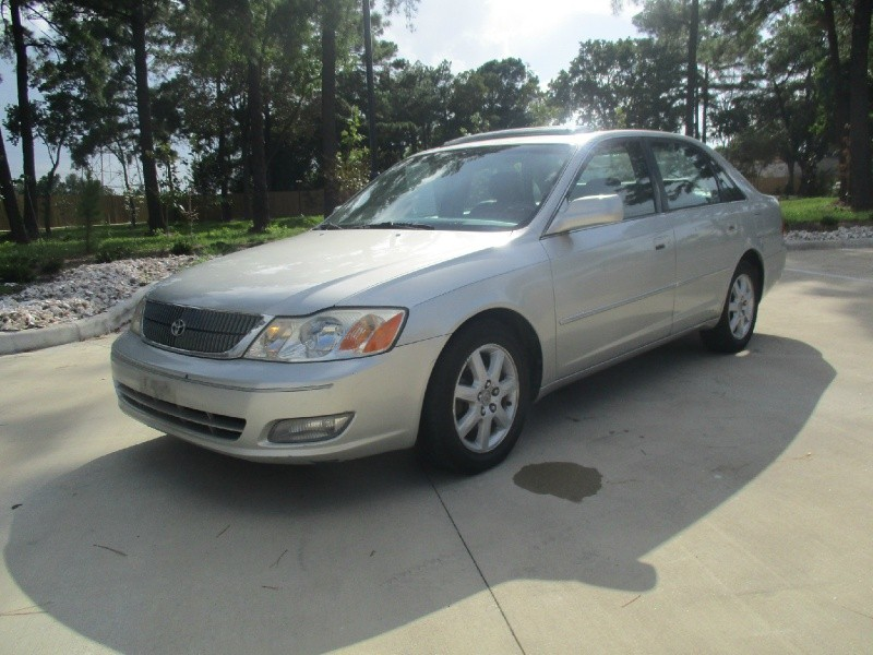 2000 toyota avalon xls grey 2000 toyota avalon car for sale in houston tx 4289441299 used. Black Bedroom Furniture Sets. Home Design Ideas