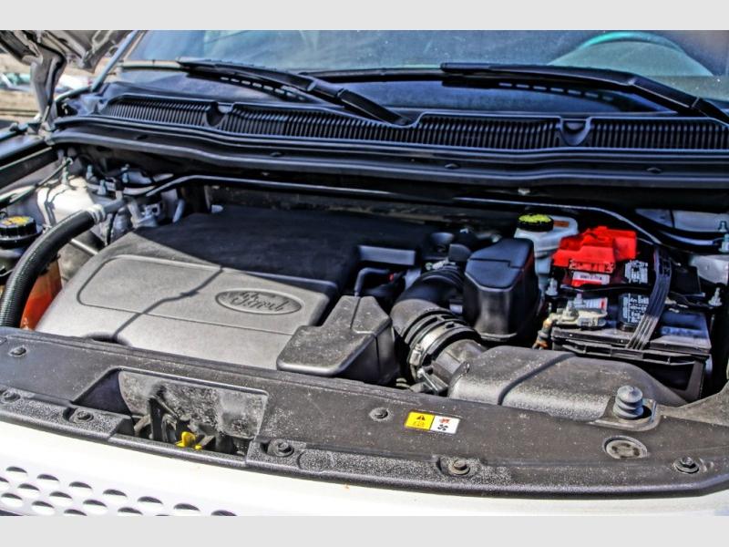 Ford Explorer FWD 4dr Limited 2015
