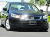 Honda Accord Sdn 2010