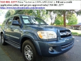 Toyota Sequoia Limited Pkg 2WD 2005