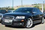 Audi S8 Quattro 2007