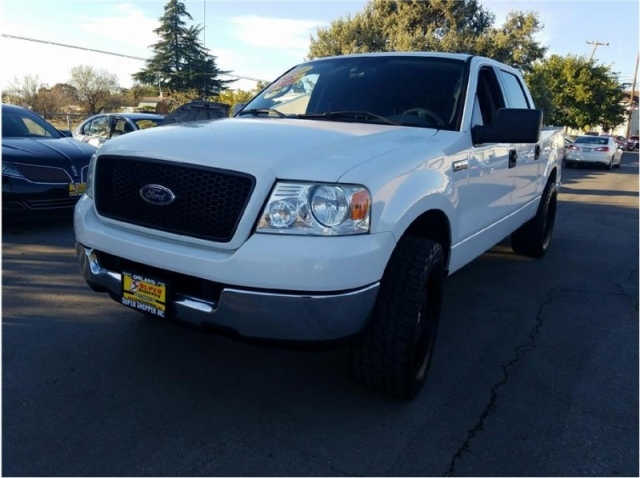 2005 ford f150 for sale autos post. Black Bedroom Furniture Sets. Home Design Ideas