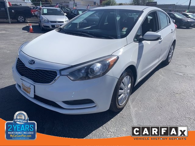 2016 kia forte lx cars - salt lake city, ut at geebo