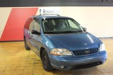 Ford Windstar Wagon - WE FINANCE 2003