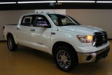 Toyota Tundra 2WD Limited CrewMax 2010