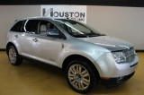Lincoln MKX Limited Edition 2010