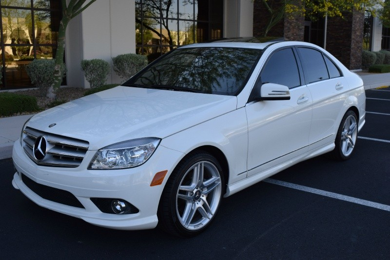 used mercedes benz c class for sale las vegas nv cargurus