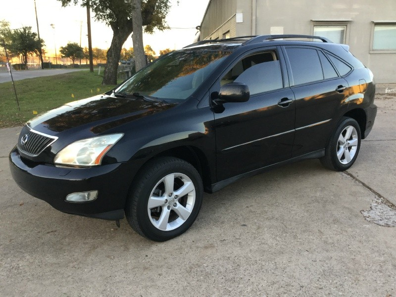 used lexus rx 330 for sale dallas tx cargurus. Black Bedroom Furniture Sets. Home Design Ideas