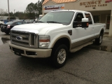 Ford Super Duty F-250 SRW 2008