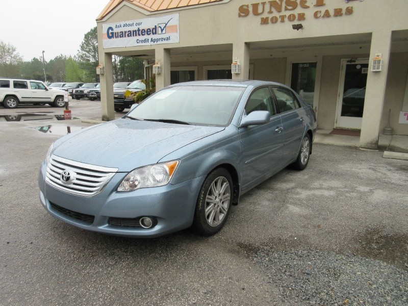 used toyota avalon for sale savannah ga page 2 cargurus. Black Bedroom Furniture Sets. Home Design Ideas