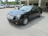Cadillac CTS 2007
