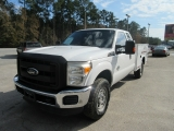 Ford Super Duty F-350 SRW 2011