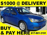 Ford Focus BHPH BAD CREDIT DALLAS ARL TX DENTON FTW PLA 2010