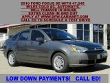 Ford Focus SE BHPH FORT WORTH DALLAS 2010