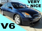 Nissan AltimaV6 SL DALLAS ARL TX FORT WORTH 2009