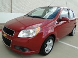 Chevrolet Aveo 5 BUY HERE PAY HERE 2011