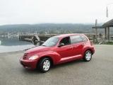 Chrysler PT Cruiser 2009