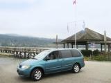 Mazda MPV Wagon 2001
