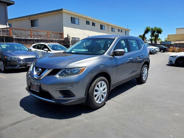 2014 nissan rogue s sport utility 4d cars - castro valley, ca at geebo