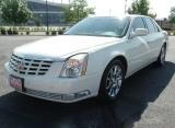 Cadillac DTS 2006