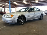 Pontiac Grand Am 2001