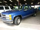 Chevrolet C/K 1500 1997