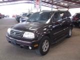 Suzuki XL7 2002