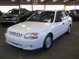 Hyundai Accent 2002