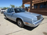 Chrysler New Yorker 1991