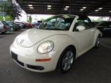 Volkswagen New Beetle 2007