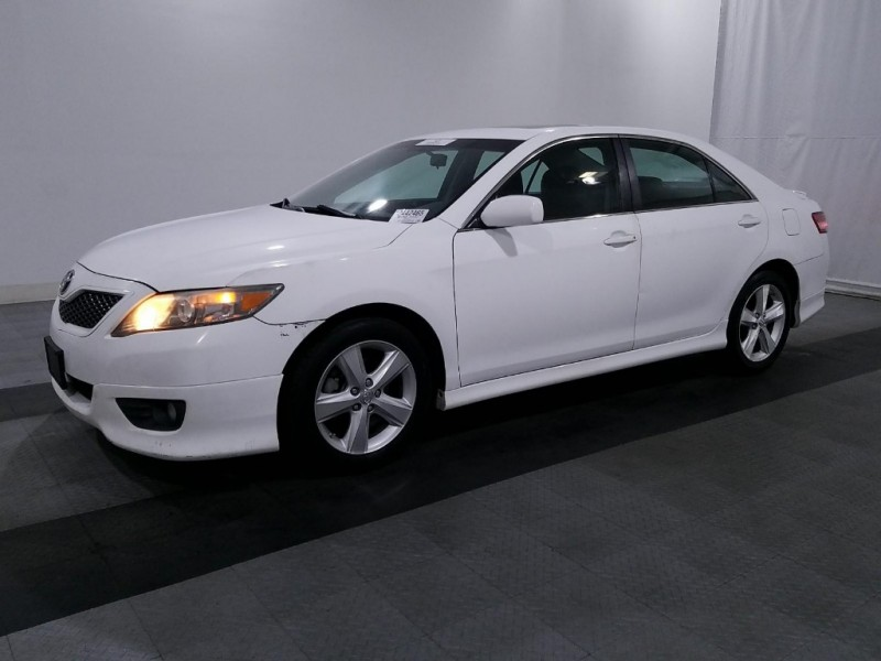 toyota camry owners manual 2012