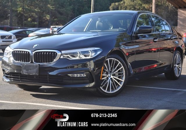 2017 bmw 5 series 540i xdrive cars - alpharetta, ga at geebo