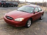 Ford Taurus 2000