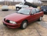 Oldsmobile Achieva 1998