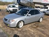 Mazda Protege 2002
