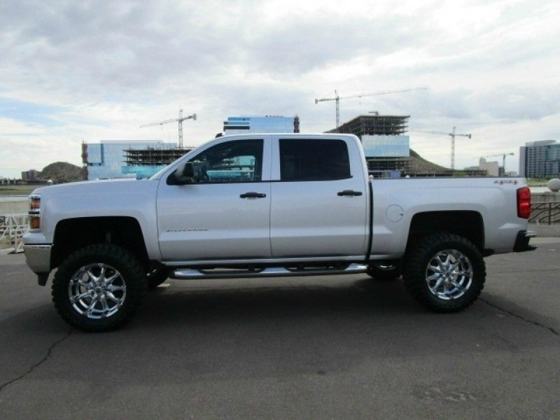 towing capacity for 2014 chevy silverado 1500 4x4 crew cab. Black Bedroom Furniture Sets. Home Design Ideas