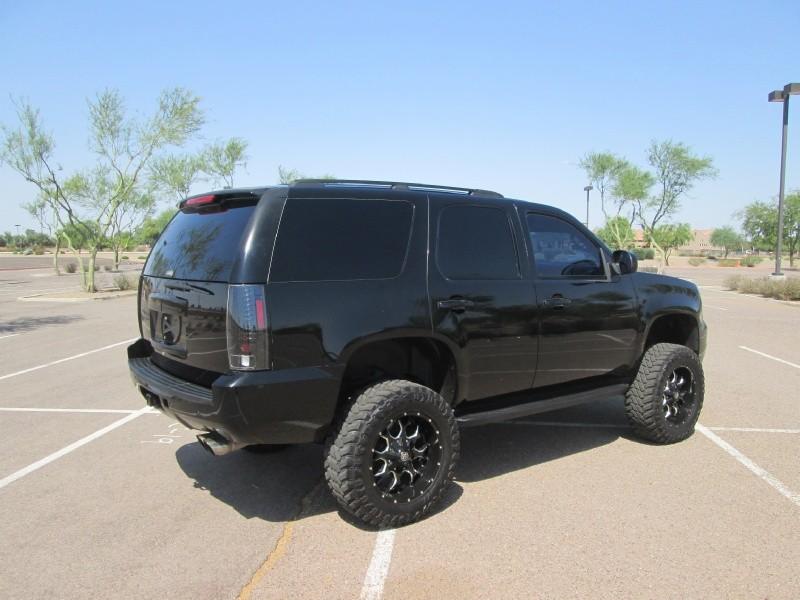 2007 Gmc Yukon Lifted Wheels Tires 4wd 4dr 1500 Slt Used