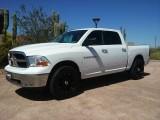 Dodge RAM 1500 4.7L MAGNUM SLT 2011