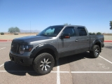 Ford F-150 5.0L V8 2011
